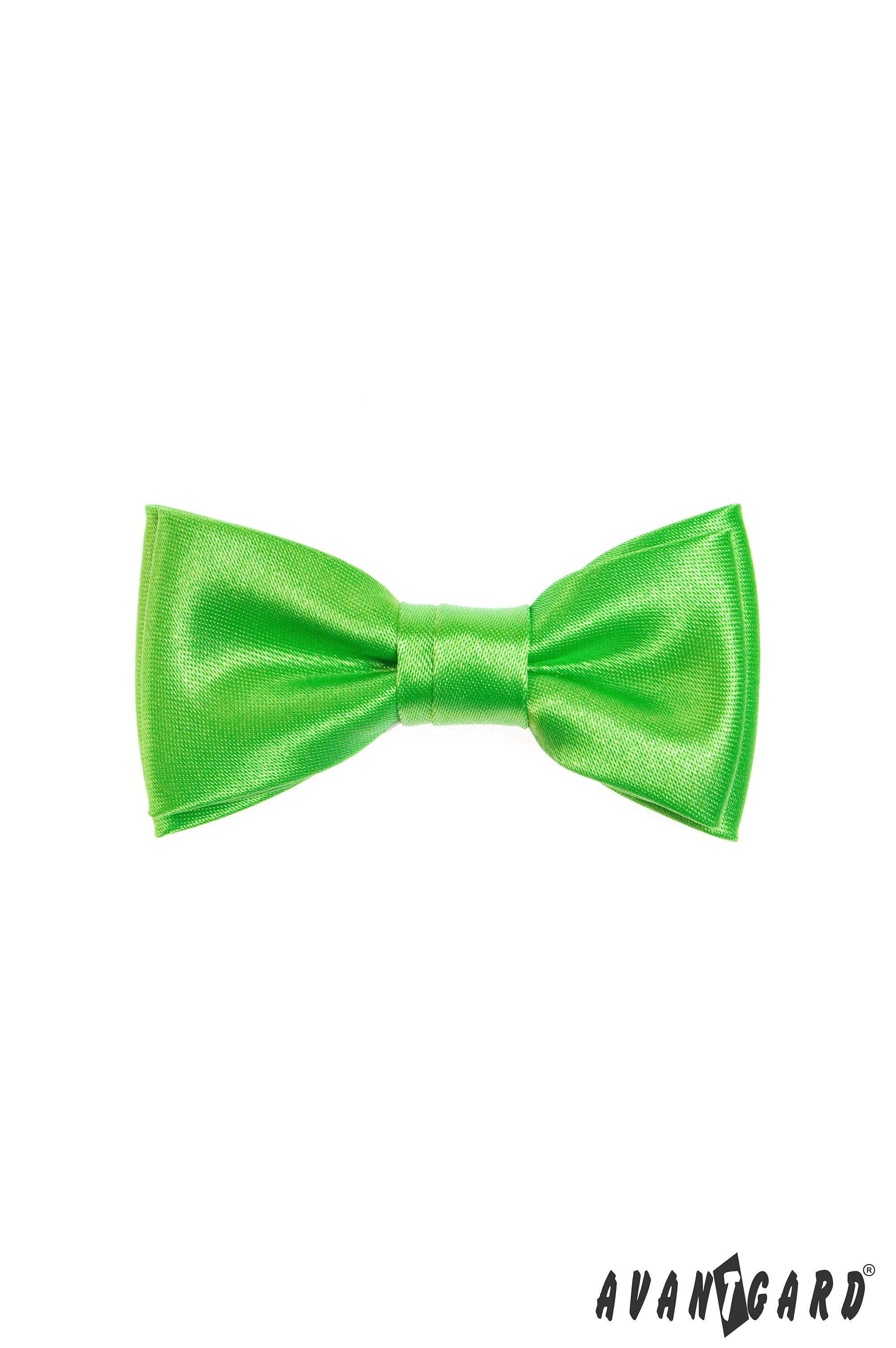 Avantgard Motýlek MINI 9026 zelená