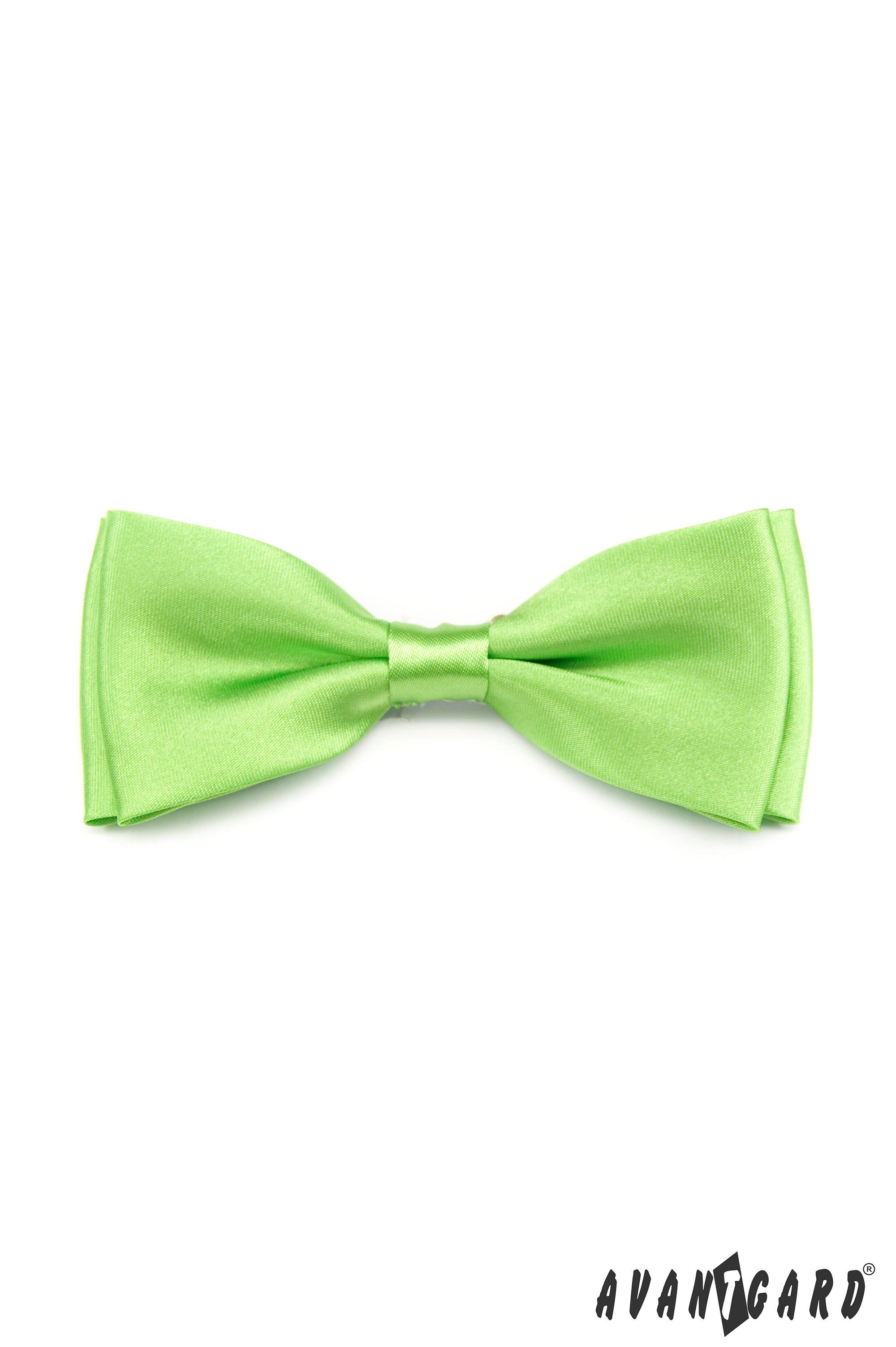 Avantgard Motýlek pánský 780 Zelená